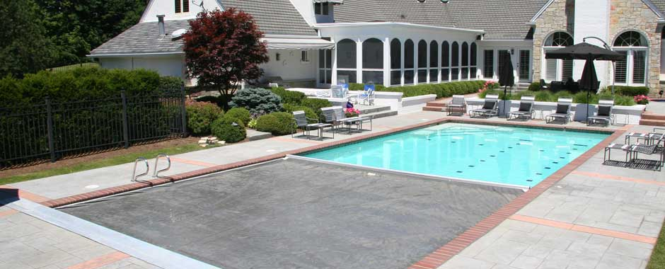 Three Sixty Five Automatic Pool Cover